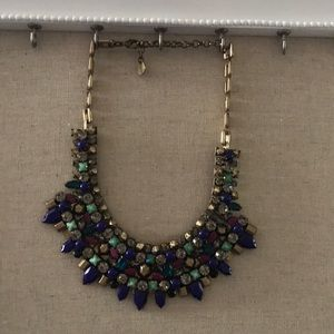 RARE Stella & Dot Kahlo necklace